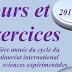 كتاب الرياضيات جدع مشترك باكالوريا دولية bac international math