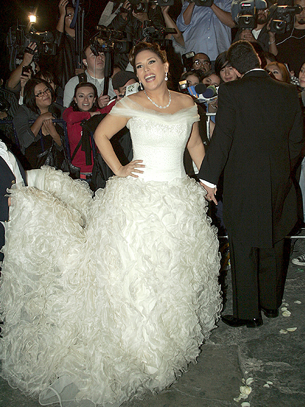 Lilly's World: Angelica Vale's Wedding