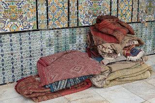 Kisah Inspiratif : Lelaki Tua dan Selimut