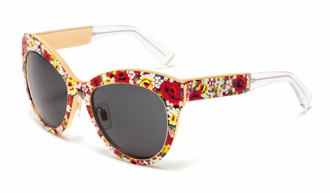 3fbefd88fb7 Dolce And Gabbana Micro Mosaic Sunglasses « Heritage Malta