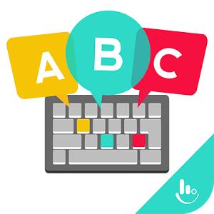 ABC Keyboard TouchPal Pro v7.0.4.1 Latest APK