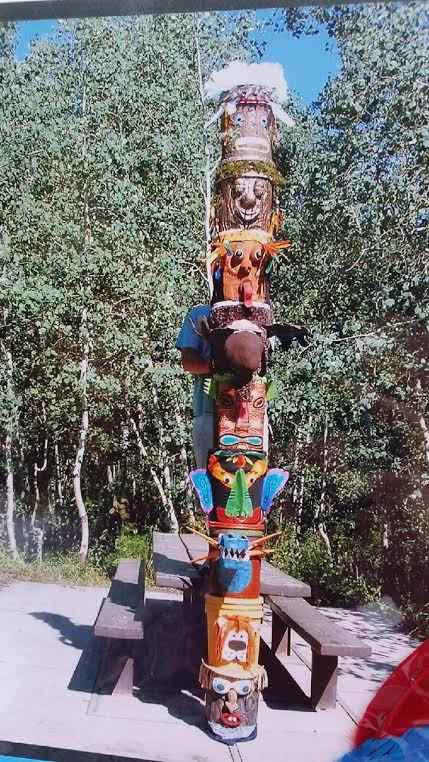Totem Pole Ideas