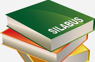 Silabus merupakan rencana yang mengatur kegiatan pembelajaran dan pengelolaan kelas geveducation:  Silabus