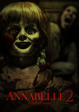 pelicula Annabelle 2 (2017)