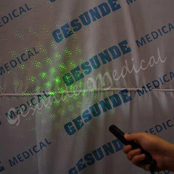 toko laser jarak jauh