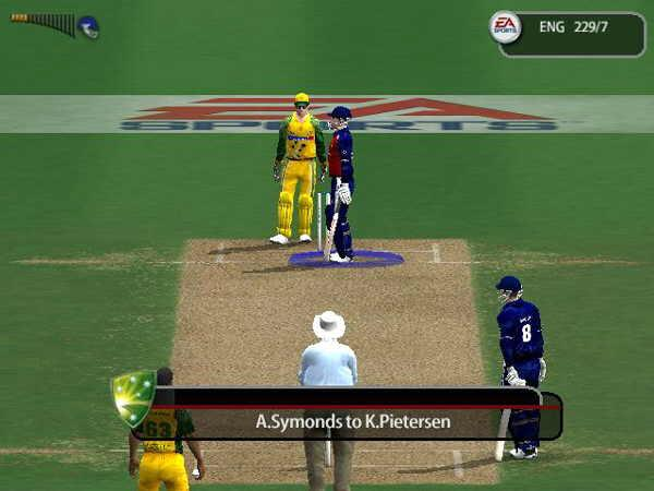 Ea Sports Games For Pc : Ea sports cricket free download pc game full version