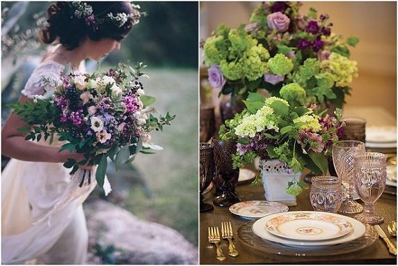 Trendy kwiatowe śluby 2016, dekoracja sal weselnych modna 2016, inspiracje weselne 2016, organizacja ślubów i wesele