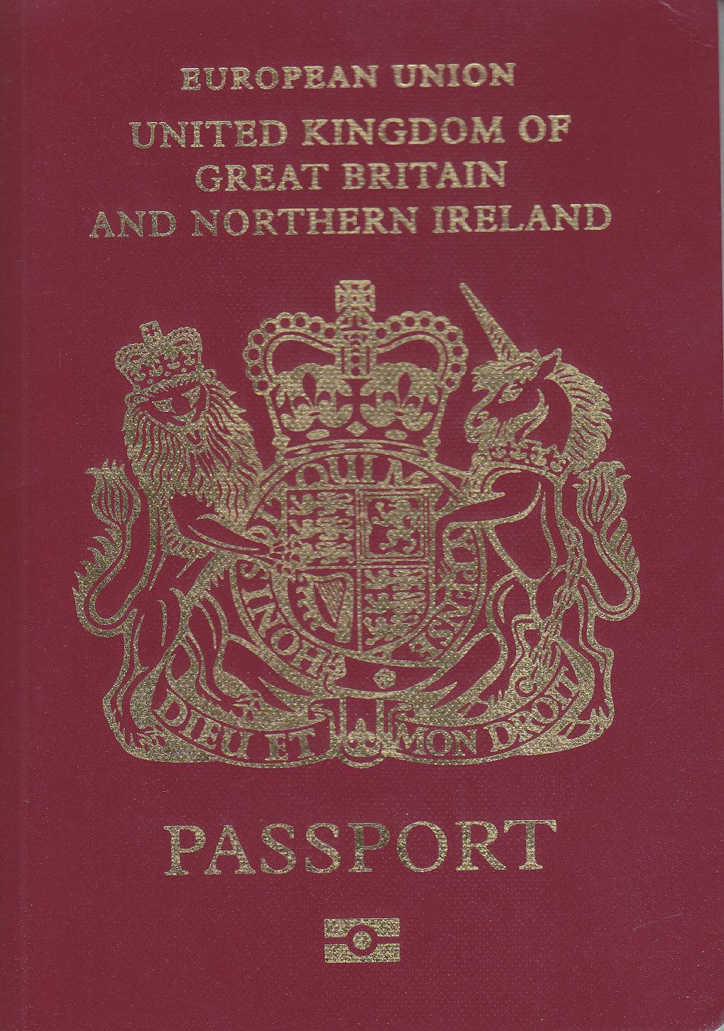 Passport For Domestic Travel Us