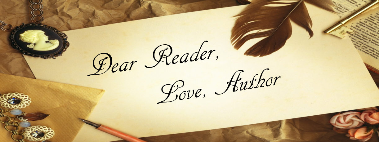 Dear Reader, Love Author