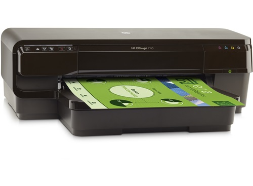 HP reinventa el mercado de impresión con nuevas plataformas A3