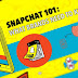 Snapchat For Organizations: What You Must Know [Infographic]