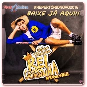 Baixar - Rei da Cacimbinha - CD Promocional Abril - 2016