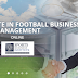 "Football Business Management: corso ""postgraduate"" organizzato da Sport Business Institute e VSI"