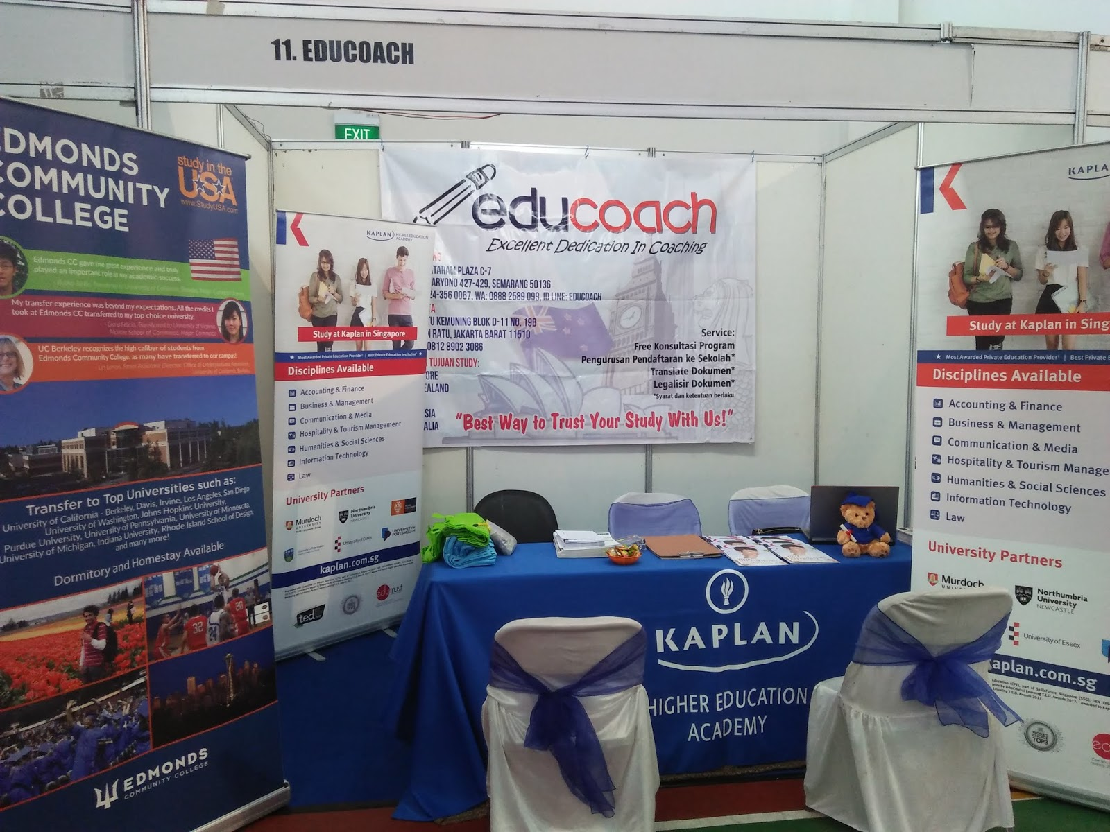 Education Expo | Education Fair