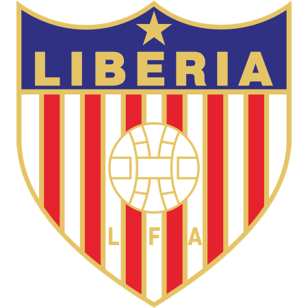 Recent Complete List of Liberia Roster Players Name Jersey Shirt Numbers Squad - Position Club Origin