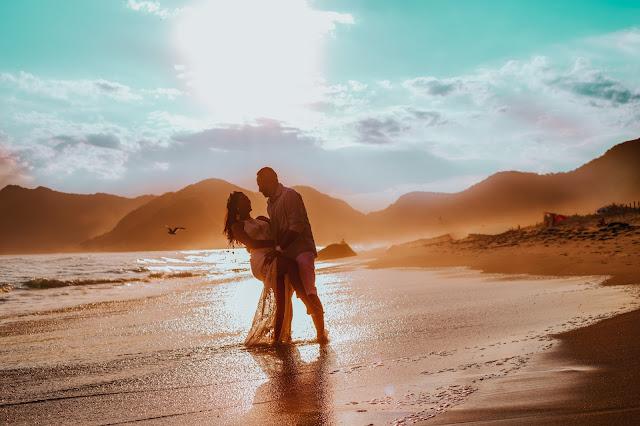 podróż poślubna prezenty nowożeńców