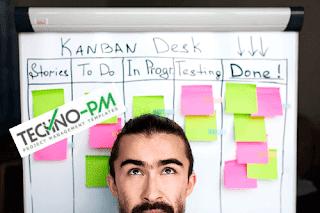 Personal Kanban Template
