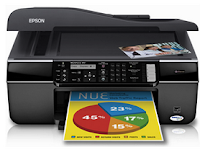 Epson WorkForce 310 Drivers & Software Download