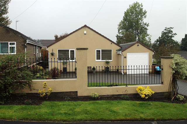 Harrogate Property News - 3 bed detached bungalow for sale Lindrick Way, Harrogate, North Yorkshire HG3