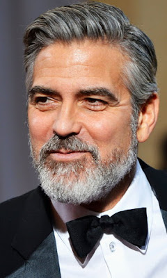 George Clooney Beard Style, Most Attractive Beard Style For Mens, Different Beard Style Pictures, Beard Styles for Men, Short Beard Styles, Indian Beard Style, Beard Style for Teenagers, Beard Style 2017
