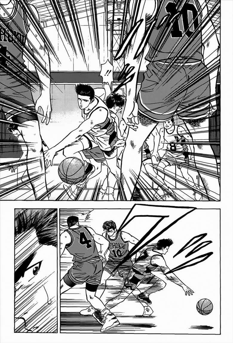 Komik slam dunk 042 - jika ingin menang jangan pernah berhenti 43 Indonesia slam dunk 042 - jika ingin menang jangan pernah berhenti Terbaru 8|Baca Manga Komik Indonesia|