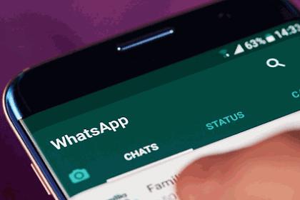 Cara Agar Anggota Grup Whatsapp (WA) Tidak Dapat Mengirim Pesan