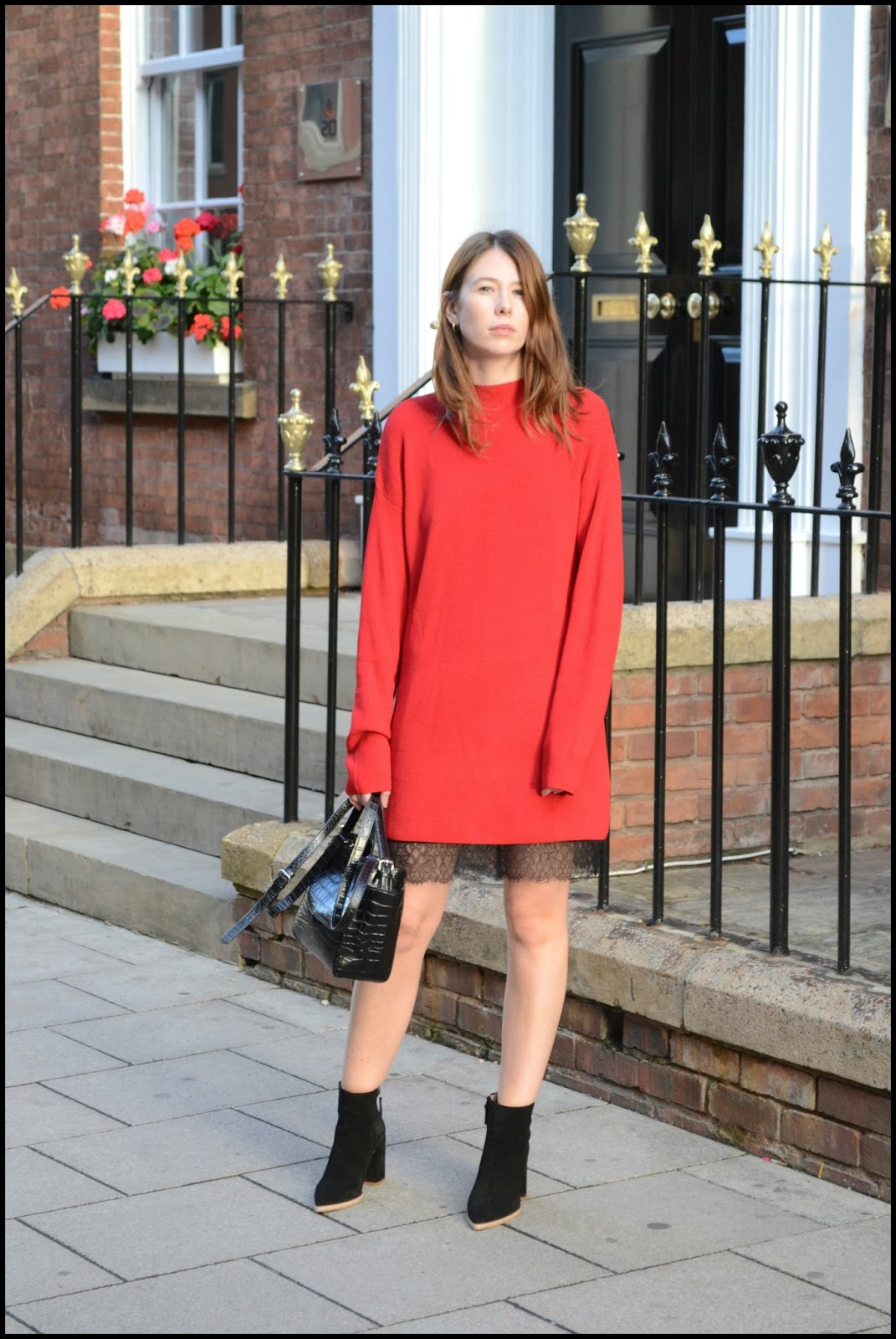 4 simple ways to incorporate this season trends into your knitwear