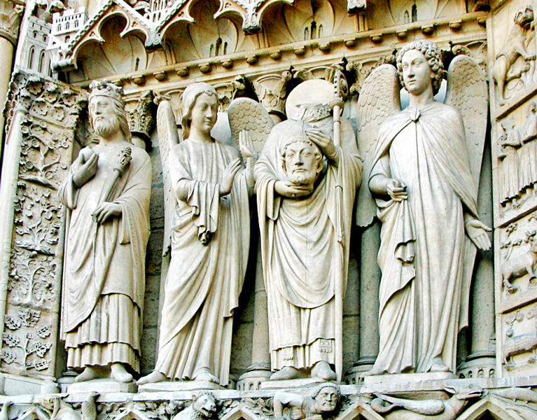 Kunst Van De Middeleeuwen.Kunst In De Middeleeuwen Gotische Kunst