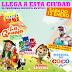 Una gran fiesta infantil regresa a Bulnes con entretenidos personajes animados