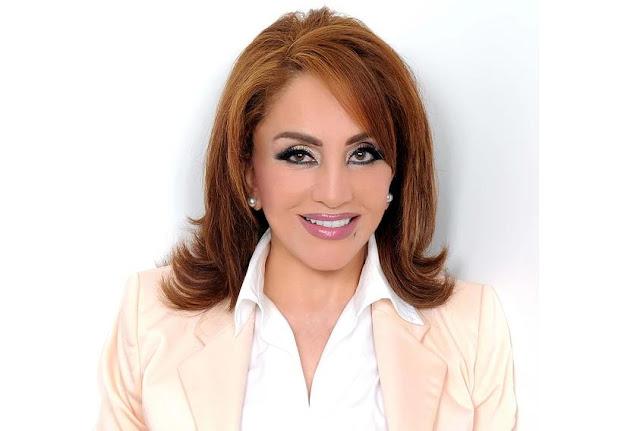 أحلام مستغانمي - Ahlam Mosteghanemi