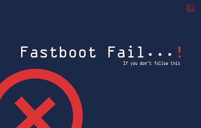 Hal yang harus diperhatikan sebelum memulai Fastboot Xiaomi dan Redmi, Hal yang diperhatikan sebelum melakukan Flash di Xiaomi dan Redmi, Pengetahuan dasar sebelum Flash atau Fastboot Xiaomi dan Redmi
