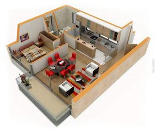 jasa desain interior rumah minimalis, jasa desain rumah minimalis, jasa desain rumah, interior rumah, desain rumah minimalis
