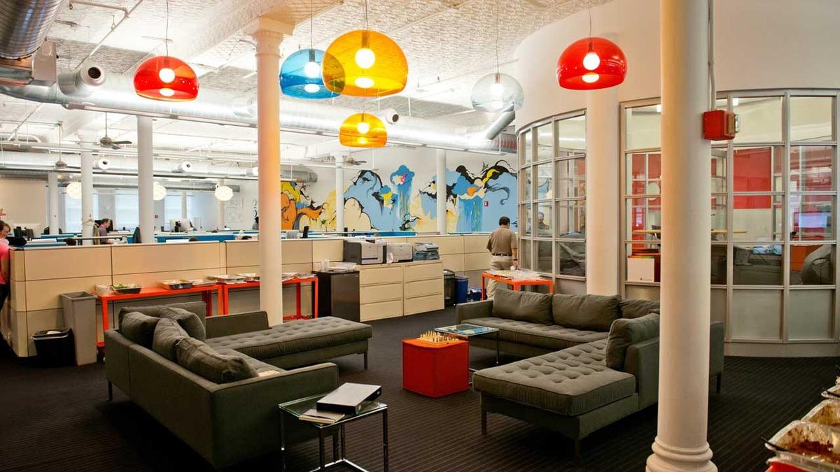 Decora tu oficina de manera inspiradora for Decora tu oficina