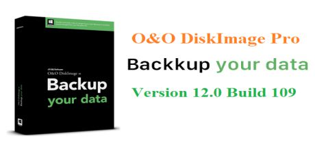 O&O DiskImage Pro 12.0 Build 109