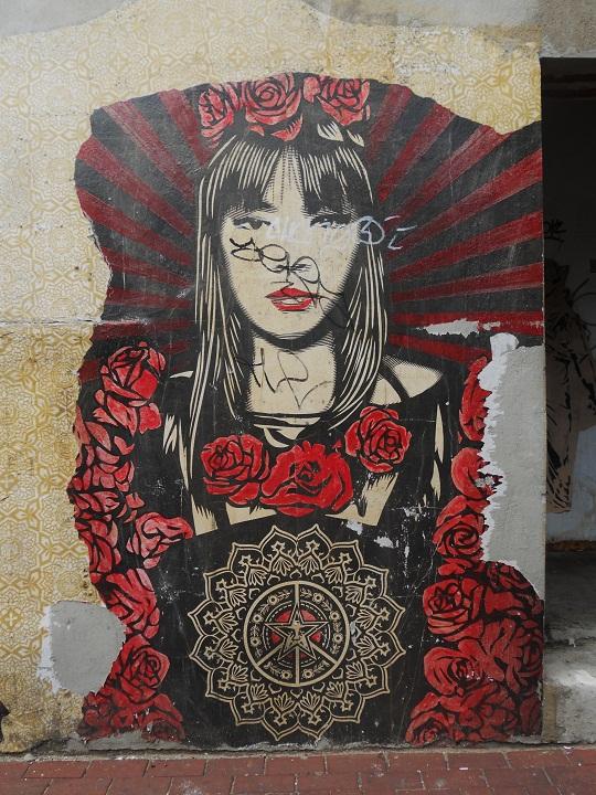 Outspoken Cuban Musician Gorki Aguila And Graffiti Artist El Sexto