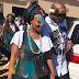 Pics! Inside EFF's Floyd Shivambu's Traditional Wedding