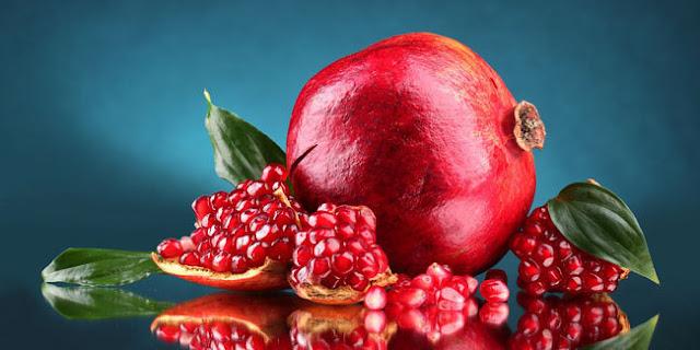 Makanan yang Menyehatkan Otak dan Sistem Saraf