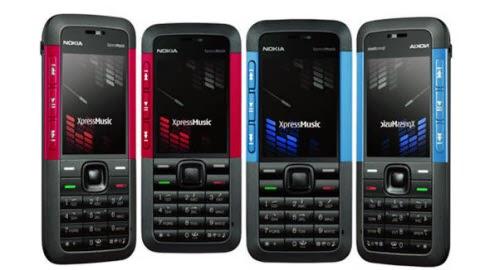 Daftar Harga HP Nokia Baru Dan Bekas Untuk Bulan Februari