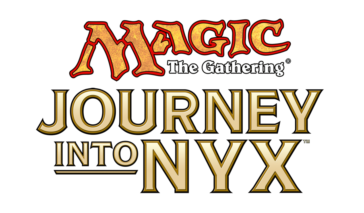 Defeat a God englisch Magic the Gathering Deck Journey into Nyx Challenge Deck