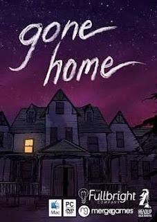 Tải Game Gone Home Việt Hóa