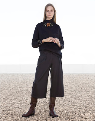 Caramelo, woman, moda mujer, Fall 2016, lifestyle, Charlotte  Lindving, Made in Spain,