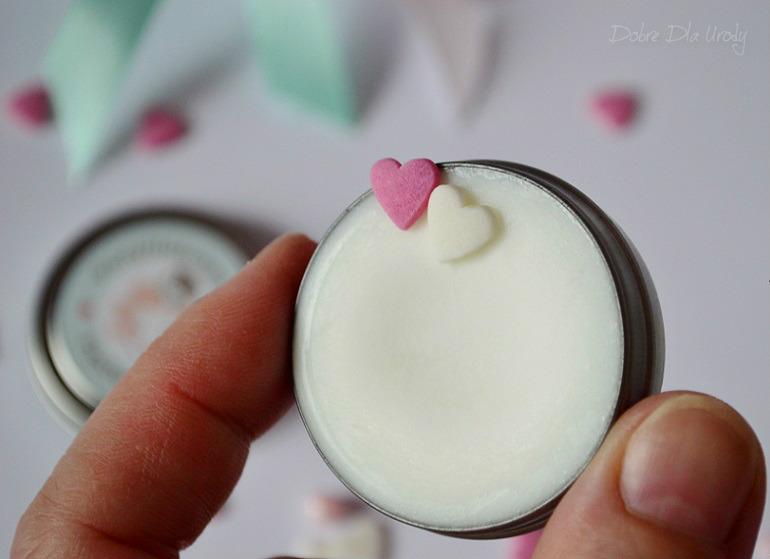 Pony Hütchen  Festes Parfum - twarde perfumy