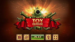 لعبة الدفاع