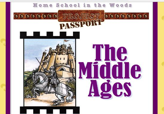 A review of a hands on study through the Middle Ages