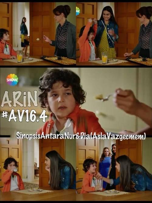 Cinta Elif Episode 45 : cinta, episode, Scene, Antara, Episode, SINOPSIS