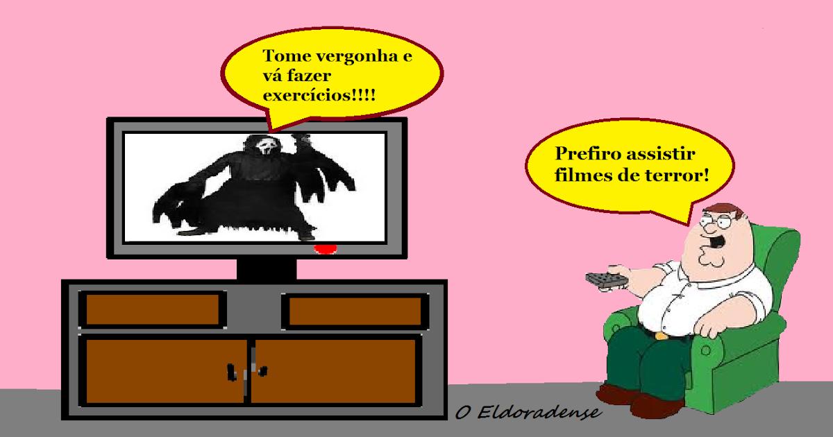 Blog do Eldoradense: Pesquisadores revelam: Assistir..