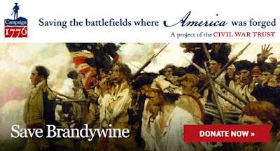 Save Brandywine