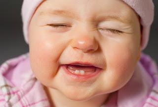 Bebeklerde Diş Ne Zaman Çıkar