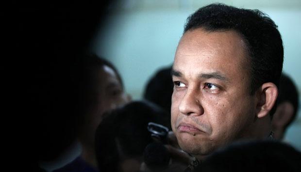 Sebut Pajak Alexis Tidak Halal, Anies Langsung di Skak Mat Netizen Begini...