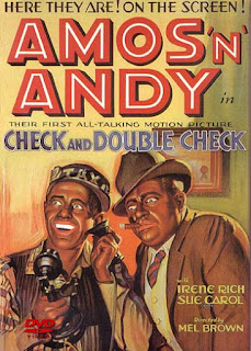 Amos and Andy - Check and Double Check